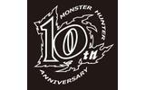 『モンスターハンター4G』の発売を記念して、周辺機器やMH10thTシャツが発表の画像