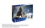 PS4のホワイトカラーに『Destiny』を同梱した限定パックが発売決定の画像