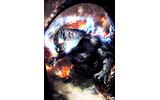 『ゴジラ-GODZILLA-』キービジュアルの画像