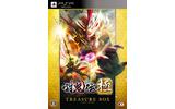 PSP版『討鬼伝 極』 TREASURE BOX パッケージの画像