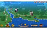 インディータイトル『Lucadian Chronicles』がWii U向けに開発中 ― 5人のキャラを用いて戦う戦略シュミレーションカードゲームの画像