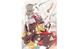 しきみ氏が描く「斎藤きち」の画像