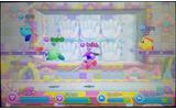 『カービィファイターズZ』は、任天堂が2014年7月23日から配信しているニンテンドー3DSダウンロードソフトの画像