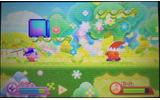 『星のカービィ トリプルデラックス』に収録されているサブゲーム『カービィファイターズ』に新要素が追加され、単品でリリースの画像