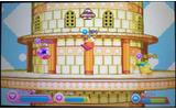 操作系やルールなど、全体的に『大乱闘スマッシュブラザーズ』シリーズに近いゲームデザインの画像