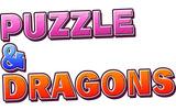 『パズル&ドラゴンズ』ロゴの画像