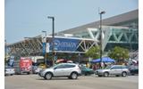 会場のボルチモア・コンベンションセンターの画像