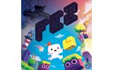 2.5次元ACT『FEZ』のPS4/PS3/PS Vita版は8月リリース!9月16日まではフリープレイとして配信の画像
