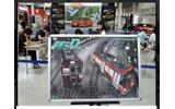「頭文字D」と「電車でD」がついに共演?コミケ86/MEGA WEB/東京ジョイポリスが連動イベントを実施の画像