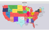 「米国各州で最も違法ダウンロードされているゲーム」が発表、米不動産情報サイトの調査から明らかにの画像