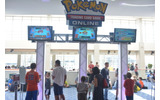 『Pokemon TCG Online』体験ブースの画像