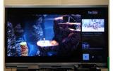 スナップ機能の使用例。ネット上の攻略動画を参考にしながらのゲームプレイもの画像