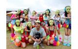 奥田民生と仮面女子:アリス・プロジェクトの画像