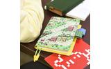オネットの町を描く『MOTHER2』の手帳が登場!限定「どせいさん下敷き」も付いてくるの画像