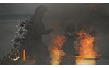 拠点を破壊して災害レベルが2に上昇の画像