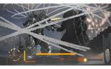 機龍が登場してゴジラはピンチにの画像