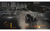 機龍とスーパーX IIIが同時に出現の画像