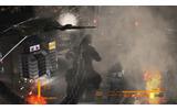 スーパーX IIIも登場の画像
