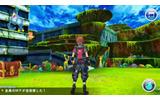PS Vita版『ケイオスリングスIII』には過去作が全て収録!さらに課金要素は一切なく、スクエニらしいRPGにの画像