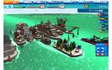 オリジナル要素満載の『翠星のガルガンティア ONLINE FLEET』配信開始、ジャンルは船団都市育成SLGの画像