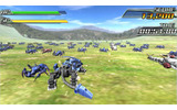 「ゾイド」ゲームの最新作『ZOIDS Material Hunters』が発表!群れなす敵をバタバタとなぎ倒すACTの画像