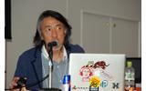 田中宏和氏の画像