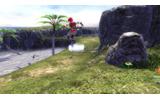 PS4/PS Vita『イース』最新作の開発中画像が公開の画像