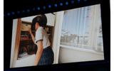 【SCEJA PC14】Project Morpheus『サマーレッスン』発表!女の子が隣りにいる臨場感を味わえるデモの画像