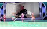 PS4のRPG『オメガクインテット』はPlayStation CameraとMoveに対応!自分だけのPVを作り出せの画像