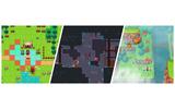 ゲームそのものが8bitから現代風へと進化していくRPG『Evoland』続編が発表の画像