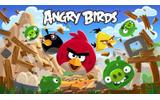 「Angry Birds」が世界初の少女マンガ化 「なかよし」にて連載開始の画像