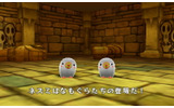 「ブーストゲット!」に出現する「ネズミはなもぐら」の画像