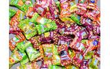 キャンデーの個包装は60種類の画像