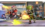 プラント vs ゾンビ ガーデンウォーフェアの画像
