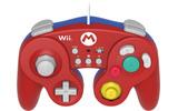 HORI Battle Pad Turbo for Wii U (Mario Version) - Nintendo Wii Uの画像
