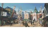 『大逆転裁判』ゲーム画面公開!成歩堂の先祖にホームズに…文学少女のワトソン!?の画像
