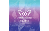 「Distant Worlds music from FINAL FANTASY THE CELEBRATION」の画像