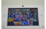 『スマブラ for 3DS』ダウンロード版がいち早く販売開始の画像