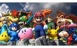 シリーズ初の携帯機向けタイトル『スマブラ for 3DS』が初週販売本数100万本を達成の画像