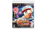 PS3版『実況パワフルプロ野球2014』パッケージの画像
