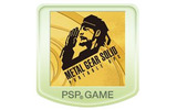 METAL GEAR SOLID PORTABLE OPSの画像