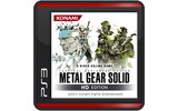 METAL GEAR SOLID HD EDITION the Bestの画像