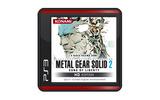 METAL GEAR SOLID 2 HD EDITION(PS3)の画像