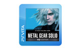 METAL GEAR SOLID 2 HD EDITION(PS Vita)の画像