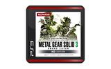 METAL GEAR SOLID 3 HD EDITION(PS3)の画像