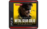 METAL GEAR SOLID PEACE WALKER HD EDITION PS3の画像