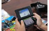 【TGS 2014】New 3DSを使って『モンハン4G』の新モンスター「セルレギオス」をプレイ…Cスティックの感触は?の画像