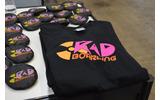 【TGS 2014】ブース一面に大量のフリスビー…『RAD Boarding』って何?の画像
