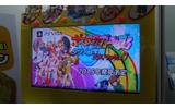 【TGS 2014】PS Vitaでタツノコキャラの服を着て美少女が戦う『ボコスカガールズ タツノコ学園クライマックス』のV3ブースに突撃の画像
