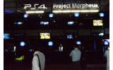 【TGS2014】国内発出展の「Project Morpheus」を体験、フルHDで表示されるVR世界は美しすぎるの画像